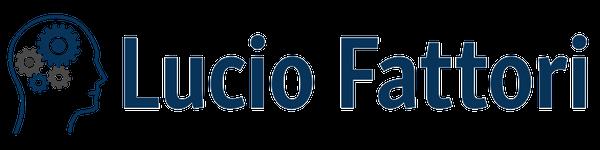 Logo Lucio Fattori Completo